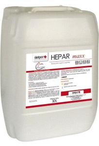Helper HEPARmaxx 10L
