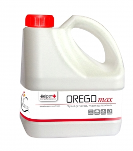 Helper OREGOmax 3L