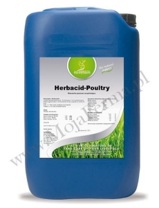 HERBACID-POULTRY 25kg