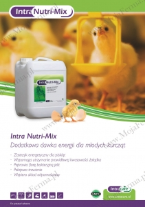 INTRA NUTRI-MIX 10L